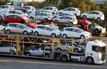 Người Việt chi hơn 2,5 tỷ USD cho ôtô ngoại