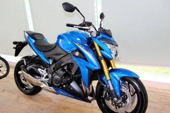 Suzuki GSX-S1000 đã có tại thị trường Việt Nam