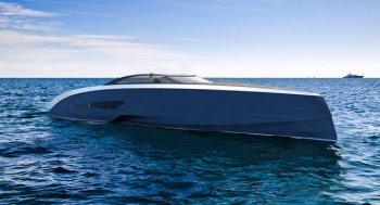 Bugatti sắp bán du thuyền sang trọng