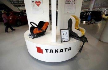 Cánh cửa dần hẹp hơn với túi khí Takata