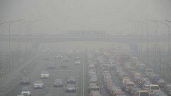 Ô nhiễm lại khiến thị trường xe Trung Quốc đắt khách
