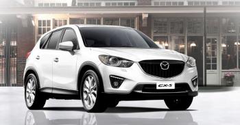 Kia, Mazda và Peugeot đồng loạt giảm giá