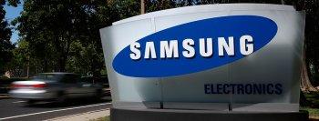 Samsung tham gia cuộc đua xe tự lái