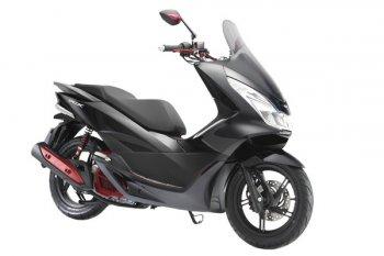 Honda ra PCX 125cc phiên bản mới như lời đáp trả Yamaha