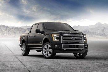 Ford xác nhận kế hoạch sản xuất xe bán tải hybrid F-Series
