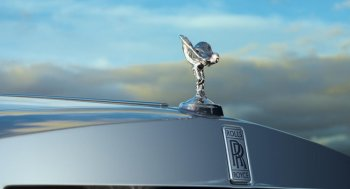 Rolls-Royce triệu hồi Phantom lỗi túi khí