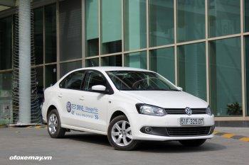 """Volkswagen Polo – thêm một lựa chọn """"đáng tiền"""""""