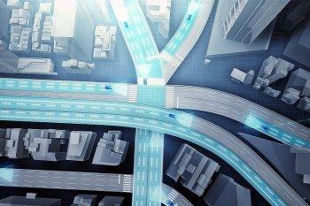 Toyota ra mắt hệ thống xây dựng bản đồ mới tại CES