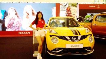 """Đón Noel với """"Đội hình trong mơ"""" của Nissan tại Sài Gòn"""