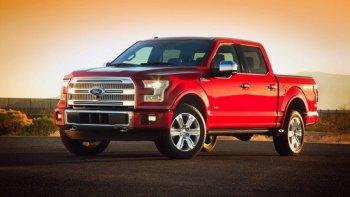 Ford triệu hồi mẫu xe đắt khách nhất
