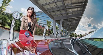 Xe xăng tiếp tục áp đảo thị trường ô tô