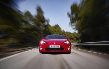 Bê bối khí thải củng cố vững chắc vị trí cho Toyota