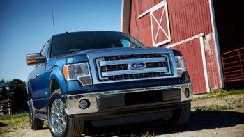 F-Series tiếp tục là xe bán chạy nhất thị trường Mỹ tháng 6