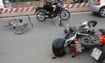 Hơn 30.000 vụ tai nạn giao thông khiến Việt Nam thiệt hại 3 tỷ USD
