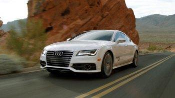 Hơn 21.000 xe Audi bị triệu hồi do lỗi túi khí