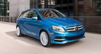 Mercedes phát triển nền tảng mô-đun mới cho xe điện