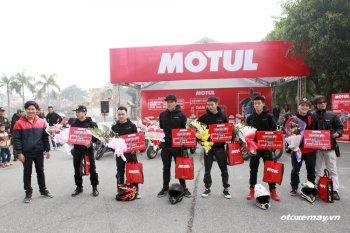 6 cái tên cuối cùng góp mặt tại chung kết Motul Stunt Fest 2016