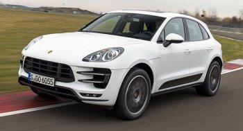 Porsche Macan lại bị triệu hồi vì nguy cơ cháy nổ