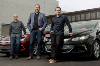 GM đặt cược 500 triệu USD vào xe tự lái
