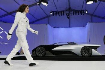 """Xe tự lái và xe điện sẽ """"phô diễn"""" tại CES 2016"""