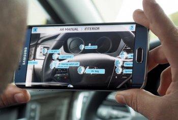 Khắc phục lỗi xe Hyundai đơn giản hơn với Virtual Guide