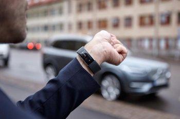 Xe Volvo có thể điều khiển qua mệnh lệnh giọng nói