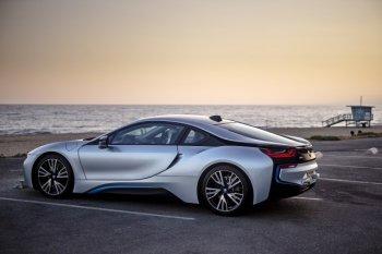 Năm 2015, BMW dẫn đầu phân khúc xe sang tại Mỹ