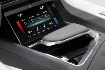 Audi giới thiệu giải pháp nội thất xe tương lai tại CES 2016