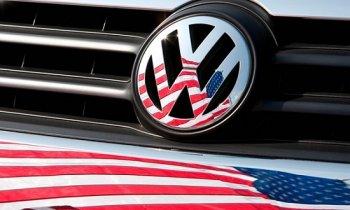 Volkswagen có thể phải mua lại hàng trăm nghìn xe gian lận