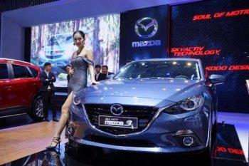 Mazda3 vẫn đắt khách dù vướng lỗi 'cá vàng'