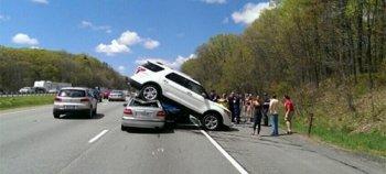 Ford trèo lên đầu Volvo