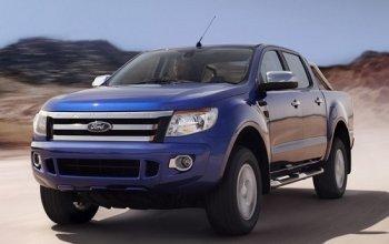 Ford Ranger 3.2L sắp ra mắt để củng cố vị trí số 1