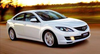 Hơn 370 nghìn xe Mazda bị triệu hồi do lỗi túi khí