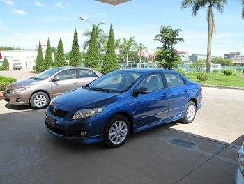 Xe Toyota tại Việt Nam liên tiếp dính án triệu hồi