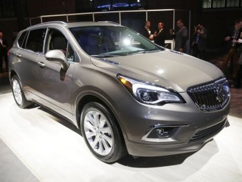 """GM đặt cược người Mỹ sẽ mua xe """"made in China"""""""