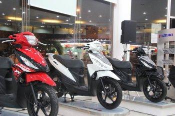 Suzuki sắp ra mắt Address 2016 tại Việt Nam