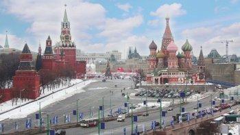 Thị trường ôtô Nga tiến gần hơn đến vực thẳm