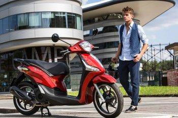 Thị trường xe máy ế ẩm nhưng vẫn có xe tăng giá bán