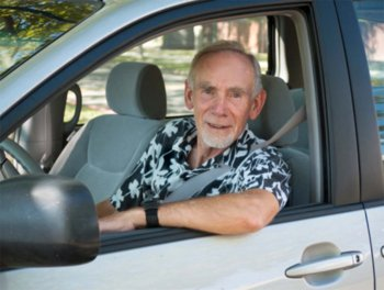 """Người Mỹ ngày càng """"lười"""" lái xe"""