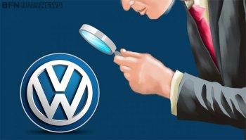 """Volkswagen """"đại tu"""" để tránh vết xe đổ"""