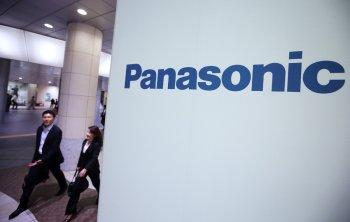 """Panasonic sẽ """"đánh"""" mạnh hơn vào lĩnh vực ô tô"""