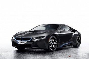 BMW muốn thay thế hoàn toàn gương chiếu hậu bằng camera