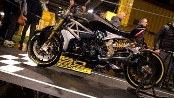 draXter90 Concept – ngôn ngữ thiết kế tương lai của Ducati