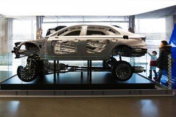 Lợi nhuận Hyundai thấp nhất trong 5 năm