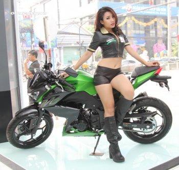 Honda CB150R Streetfire bản đặc biệt giá 2.000 USD