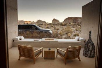 Trải nghiệm đắt giá với Land Rover Range Rover SV Autobiography