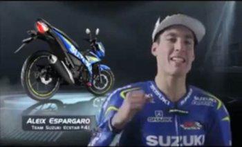Suzuki ra mắt video quảng cáo đầu tiên của Satria F150 2016