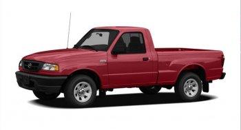 Mazda triệu hồi dòng bán tải B-Series do lỗi túi khí Takata