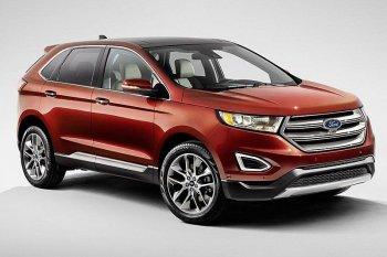 """Ford sẽ khai tử những mẫu xe """"ế ẩm"""""""