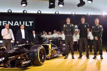 Renault đẩy mạnh ứng dụng kỹ thuật đua cho xe thể thao